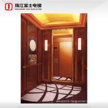 ZhuJiangFuJi Brand Passenger Elevator elevator 10 person elevator lift Made In China