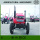 Agricultural 4WD 30 HP Small Wheeled Farm Tractor