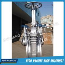 API 150lb Wasser Carbon Stahl Schieberventil