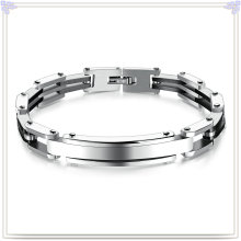 Fashion Jewelry Stainless Steel Jewelry Fashion Bracelet (LB634)
