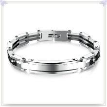 Moda jóias de aço inoxidável pulseira de moda jóias (lb634)