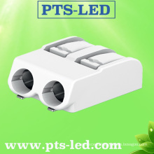 2 Pins PCB SMD LED Lighting Terminal Block Connector