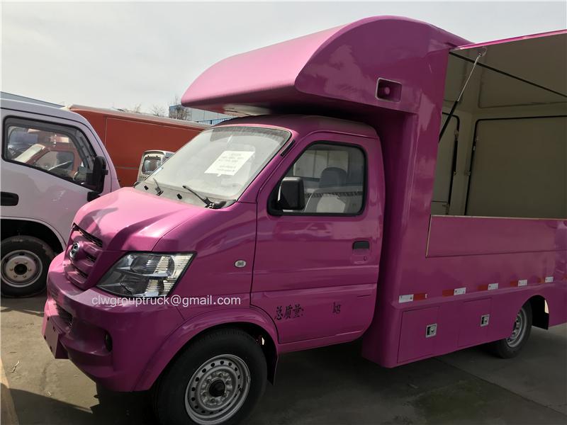 Van Truck 4