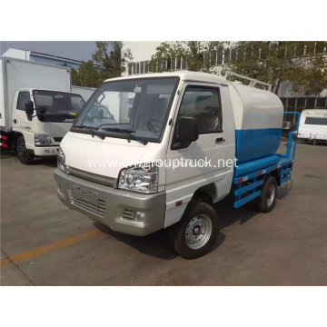 CLW 4x2 water spray sprinkles truck