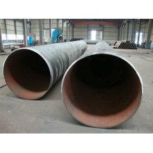 LSAW Yanshan pipe en acier