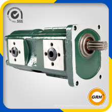 High Efficiency Agricultural Machinery Hydraulic Gear Pump for Transport Machinery