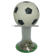 soccer money box