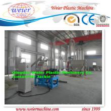 Pulverizador de pó de madeira de alta classe com certificado CE