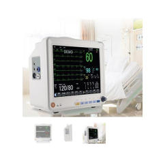 Multiparameter-Monitor 12-Zoll-Ausrüstung