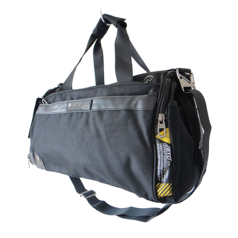 Perfect Canvas Gym Bags Used in Sport or Travel