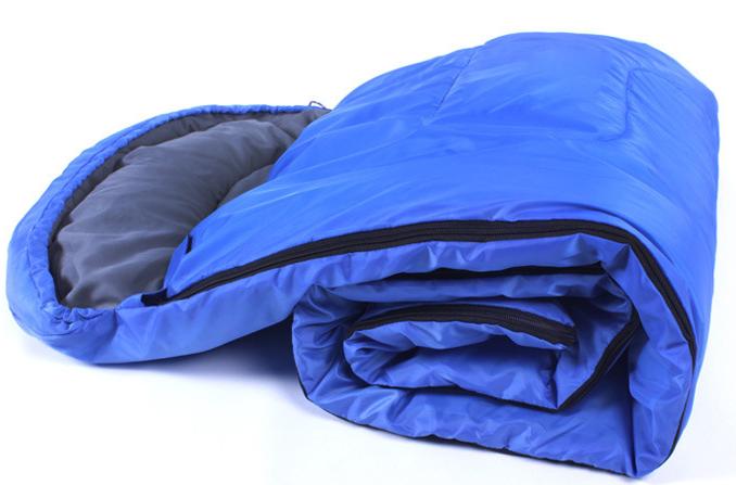 best selling  adult envelope outdoor sleeping bag