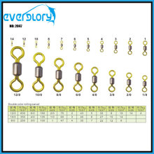 Double Color Rolling Swivel