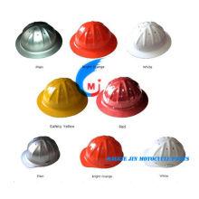 Harte Helm der Luftfahrt Aluminium