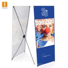 Стандартный X Баннер /X Баннер Дисплей/X Баннер Стенд