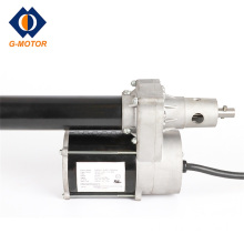 120V linear actuator with heavy duty
