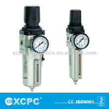 Air Source Treatment-XMAW series Filter&Regulator-Air Filter Combination-Air Preparation Units