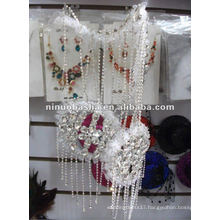 NW-230 New Design Wedding Accessory on Shoulder