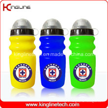 Plastic Sport Water Bottle, Plastic Sport Bottle, 600ml Sports Water Bottle (KL-6637)