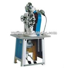 Twin Head Eyelet Machine (Eyeleting Machine, Punching Machine)