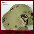 Typ B taktische Sport Kniepolster für militärische Softair SWAT