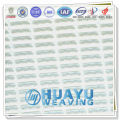 3d spacer air mesh car seat cover fabric