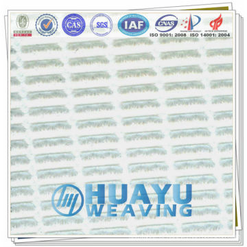 3d espaçador air mesh tecido tampa do assento