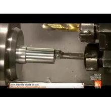Piezas de torneado que trabajan a máquina del CNC de encargo de la venta directa de la fábrica
