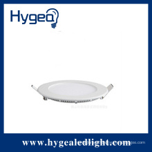 18W Ultra thin best price led round panel light