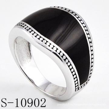 Классическая Модель Ювелирные Изделия Кольцо Серебро 925