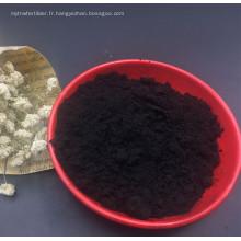 Engrais organique 65% acide humique en poudre / flocons
