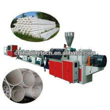 Tubería de PVC/CPVC/PVC que hace la máquina