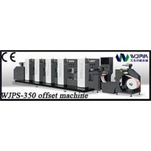 High-Speed Offest Druckmaschine (WJPS-PS350)
