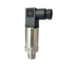 Industrial machinery pressure transmitter