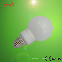 SAA LED spot ampoule Globes