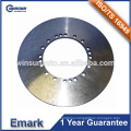 Europe Industrial Truck A25A 5350B CE Brake Disc 11034094