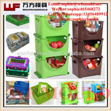 Kitchen Storage Rack Mould / Kitchen Storage Rack Mold