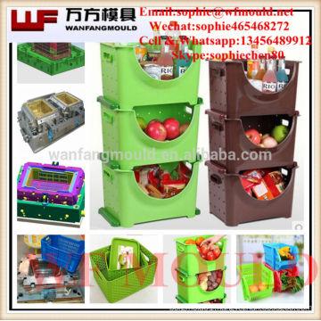 Kitchen Storage Rack Mould / Kitchen Storage Rack Mold