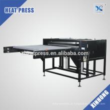 New Arrival Two Stations Máquina de impressão automática automática Heat Printing Machine