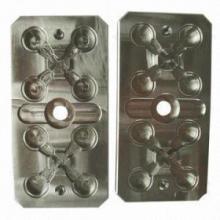 Präzisions CNC-Teile für Sport-Equipment-Geräte machen in China