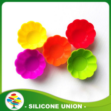 Low price high quality Silicone Muffin Cups