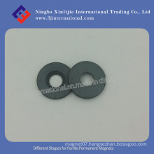 Different Shape for Ferrite Permanent Magnets