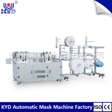 Awet Doktor Awam Face Mask Body Making Machines