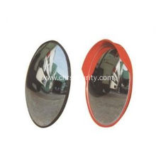 convex security mirror for outdoor