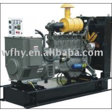 Автоматический генераторный агрегат Deutz