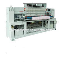 Computerized multi 33 head embroidery machine