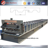 Alibaba Certified floor decking roll forming machine720