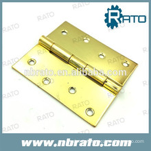 RH-119 cheap flat iron hinge
