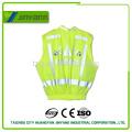 Fábrica diretamente fornecer colete verde alta visibilidade de alta qualidade