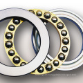 Best Inspection Equipment Yob Brands Thrust Angular Contact Ball Bearing 234434