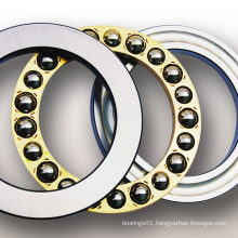 Engineering Machinery Use Yob Brands Thrust Angular Contact Ball Bearing 234440